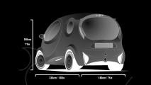 Kugel 7 Concept by Dejan Hristov