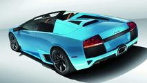 Lamborghini Ad Personam Program