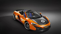 McLaren 650S Can-Am Spider