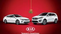 KIA Season's Greetings