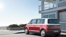 Volkswagen Microbus concept reportedly headed to CES