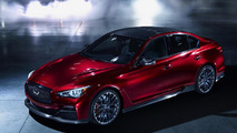 Infiniti eyeing a new performance sub-brand to tackle BMW M & Mercedes AMG - report