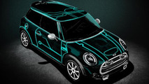 MINI Cooper DeLux headed to New York, up to 56 units will be built