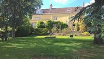 Jeremy Clarkson's childhood home