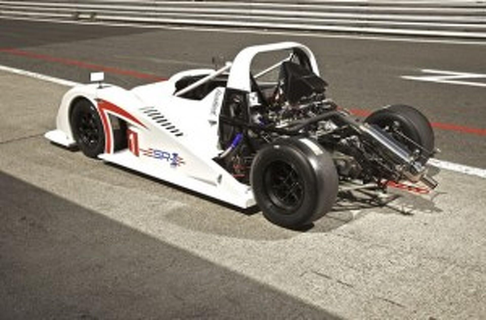 Radical SR1: For the Track God on a Budget