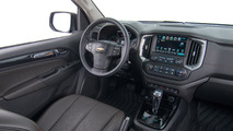 2017 Chevrolet Colorado (International Version)