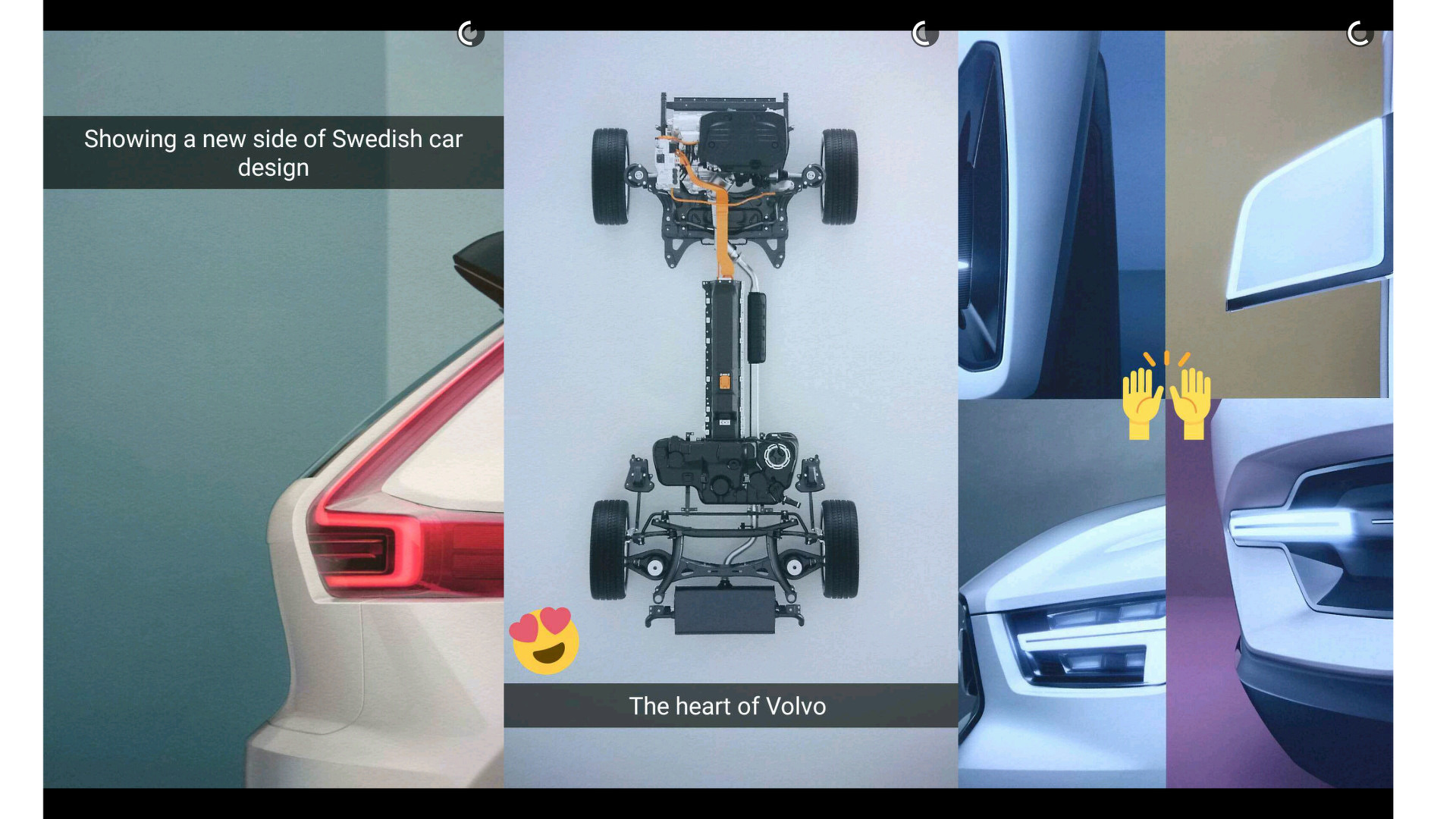 Volvo XC40 concept to feature a plug-in hybrid powertrain