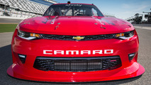 NASCAR's Chevrolet Camaro to have a new look for 2017