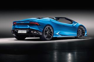 Lamborghini Huracan Spyder vs Ferrari 488: How Do They Stack Up?