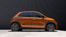 Renault Twingo GT sounds like fun with 110 hp, RWD, manual
