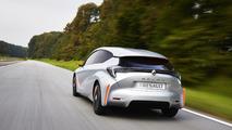 Renault brings super frugal Eolab concept to Paris