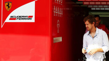 Vettel: F1 risks