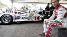 Caterham to announce one-off race for Lotterer