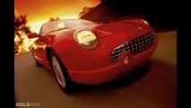 Endora Cars SC-1