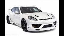 Hamann Cyrano Porsche Panamera