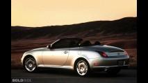 Lexus SC Concept