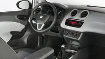 SEAT Ibiza ecoMOTIVE Details Released in Paris