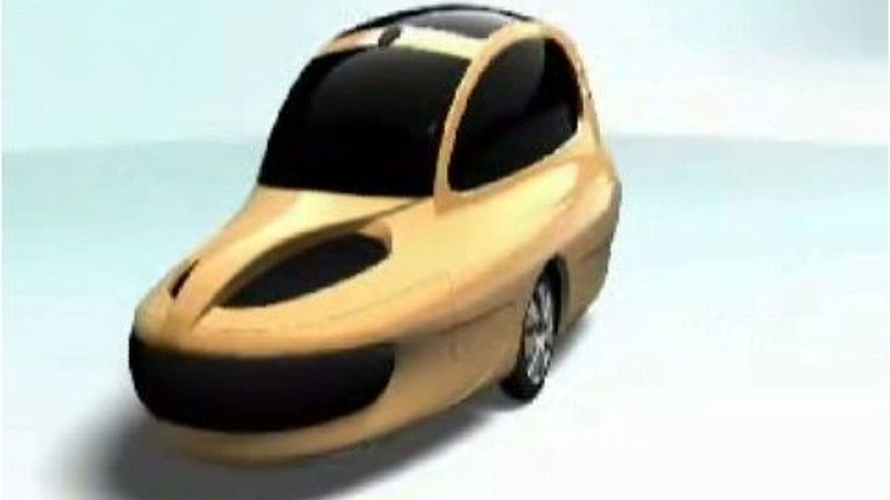 Assystem City Car