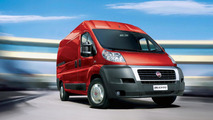 Ram ProMaster announced, will be based on the Fiat Ducato