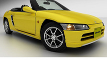 Honda BEAT Auto Salon Special for Tokyo 11.01.2012