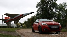 Peugeot 208 GTi by Peugeot Sport