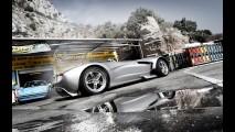 Veritas RS III com motor V10 de 514cv será produzido - Veja fotos em alta resolução