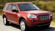 2008 Land Rover LR2 HSE