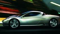 Acura HSC Concept