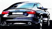 All new Audi S5