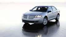 Lincoln MKZ Joins its Siblings at L.A. Auto Show