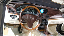 Mercedes-Benz Concept FASCINATION Interior