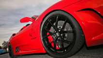 Wimmer RS Program for Ferrari F430 Scuderia 16M Spider