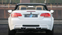 Hartge Reveals BMW M3 Aerodynamic kit