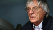 Ecclestone still worried about two new teams