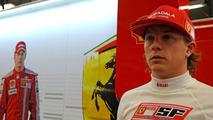 Manager confirms McLaren an option for Raikkonen