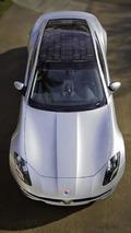 2012 Fisker Karma plug-in hybrid - 22.3.2011