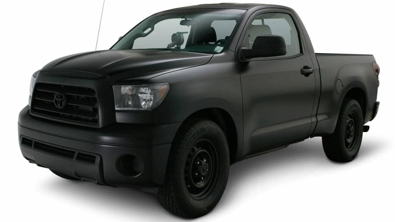 2009 Toyota Tundra TR Concept