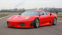 2008 Ferrari F430 GT2