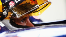 Vettel predicting hard race with Renault engine