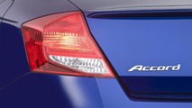 2011 Honda Accord coupe facelift 28.06.2010
