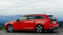 2012 Volvo S60 & XC60 R-Designs gain more power