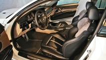 445hp BMW M3 Leather Edition by Zwickenpflug