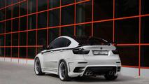 Lumma details CLR X 650 M yet again - revises power up to 670 hp