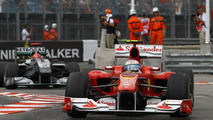 FIA to amend last-lap safety car rules