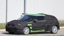 2012 Hyundai Veloster to get 40 mpg; may inherit Tiburon name