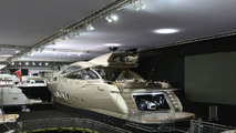 Caterham Seven in a Sunseeker Predator 108 Special Edition, LIBS 2010