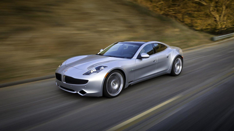 Fisker & BMW sign engine sharing agreement