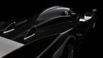 Barnard Supercar Born in South Africa