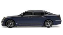 2010 RMR Signature Hyundai Equus - SEMA 2010