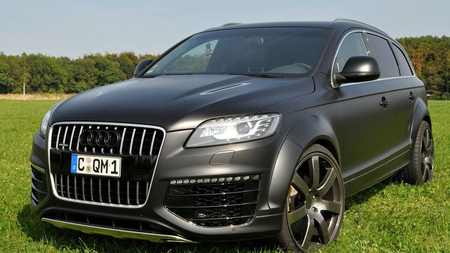 Audi Q7 3.0 TDI by ENCO Exclusive